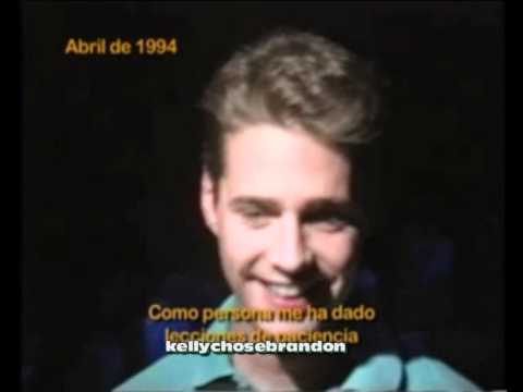 Blast from the Past: 1994 Jason Priestley Interview!