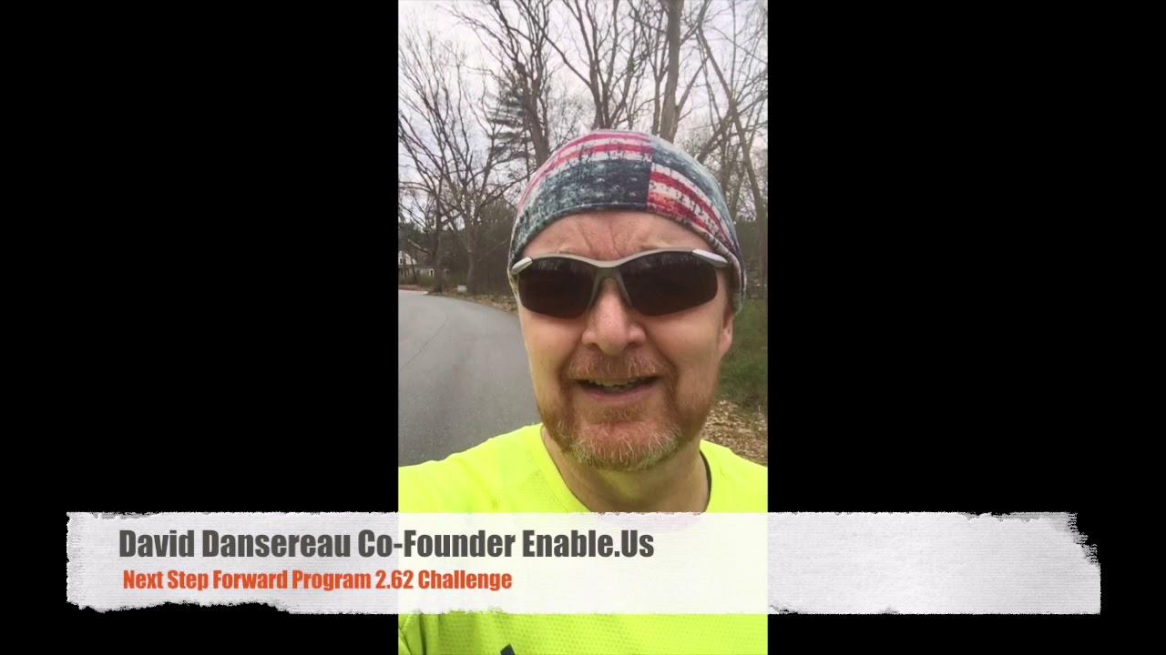 Take the 2.62 challenge