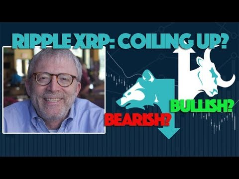 Ripple XRP: Coiling Up Or Trending Down? Is XRP Still Bearish Or Are We In Bullish Territory Now?