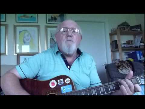 12-string Guitar: Me And Bobby McGee (Including lyrics and chords)