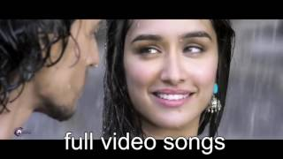 Cham Cham Full Video Song