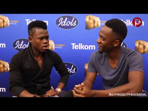 Idols SA Top 2 :Botlhale misses a chance to be in the finale