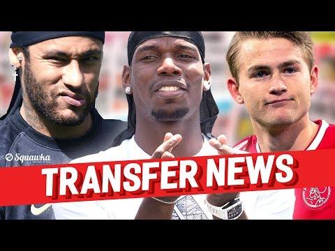 Sky sport transfer news la liga