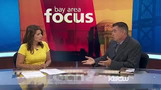 Johnny Gottstein of GPIS on Bay Area Focus