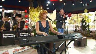 """Ida Sand & Nisse Landgren med Bohuslän Big Band - Brutal Truth (Live """"Moraeus Med Mera"""")"""