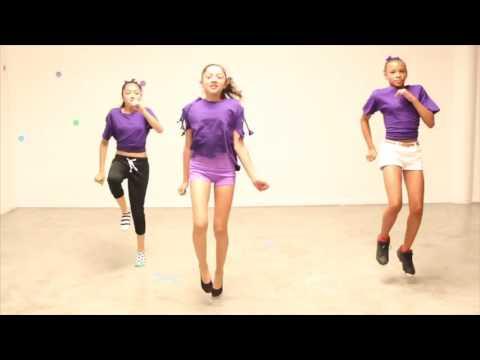2Xclusive Dance Camp Presents PANDA  @DESIIGNER 💜🐼