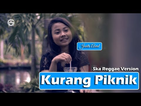 KURANG PIKNIK Cover By Jovita Aurel - SKA REGGAE VERSION