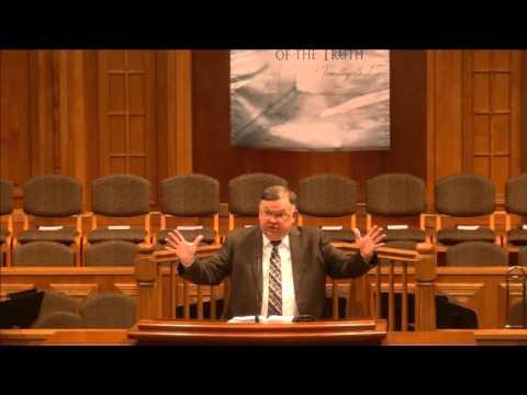Randy Starr - Regain Your Vision | Fairhaven Baptist Church
