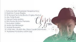 Gambar cover Kumpulan Lagu Franky Kuncoro Album Closer 2.0