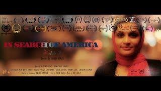 In Search of America, Inshallah -  Danish Renzu | Roopashree Jeevaji | Jessica Morris | Avi Nash