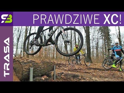 Pierwsze kroki w XC? Przyjedź na zawody do Bolesławca! Objazd trasy.