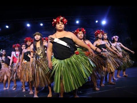 Dinanna i Gima' Siha (Gathering of the Chamorro Dance Houses)