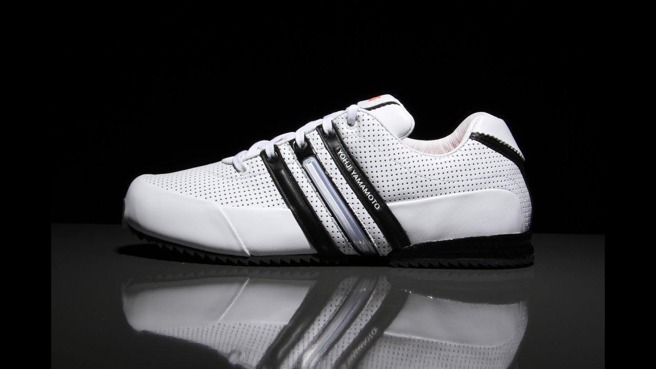 Y3 Sprint Classic | Sneakers In Focus