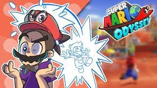 [RECENSIONE NINTENDO SWITCH] Super Mario Odyssey: merita davvero un 10/10?