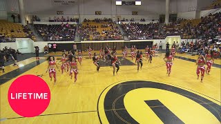 Watch the DDPs compete as the Dolls take on Too Much Dance in this ...