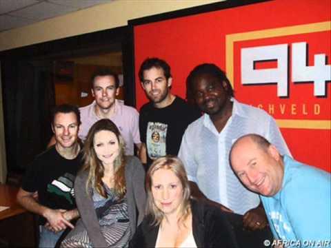 Whackhead with Neil McKenzie & Kerry McGreggor