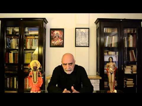 13. Jose M. Herrou Aragón habla sobre la sexualidad de los guerreros y la sexualidad de los esclavos