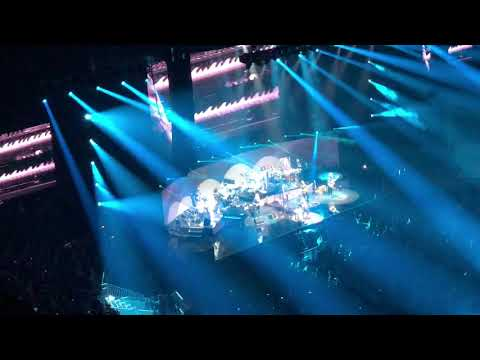 Christie James - ICYMI: Phil Collins At The Chase Center