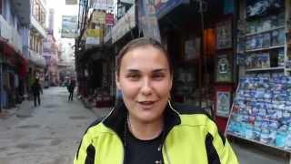 Отзыв Елены Мухортовой о путешествии в Непал