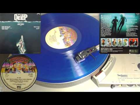 The Deep Soundtrack 1977 John Barry Doovi