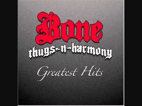 Bone Thugs N Harmony  Foe tha Love of $ Lyrics