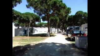 Sunny Afternoon at Sleepy Pinar San Jose.wmv