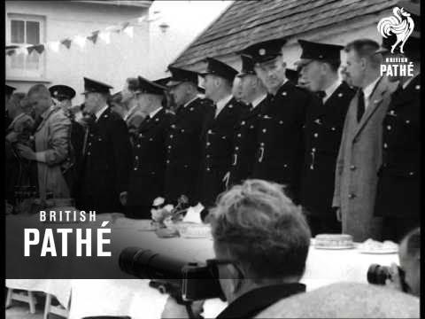 Kennedy In Ireland (1963)