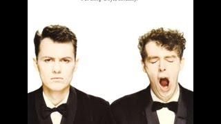 Pet Shop Boys Actually Whole Album HQ 1987