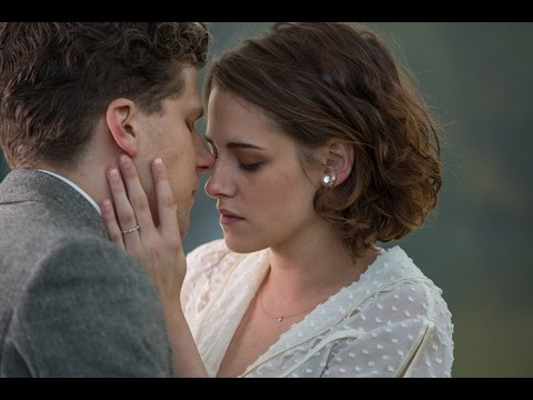 Café Society (2016) Trailer, deutsch