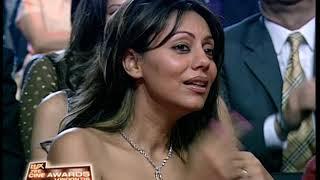 Best Actor Male | SRK for Chak De India | Zee Cine Awards 2008