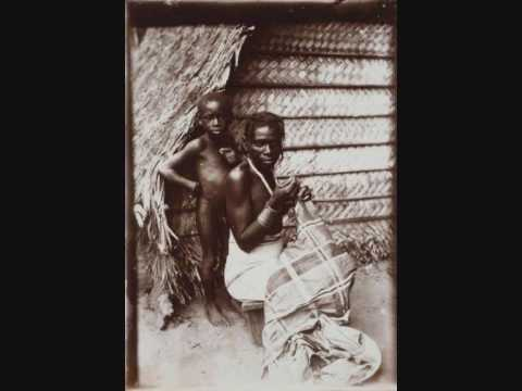 The Maroons Of Surinam