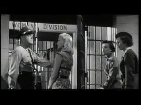 "Checking In ""Women's Prison"" (1955)"