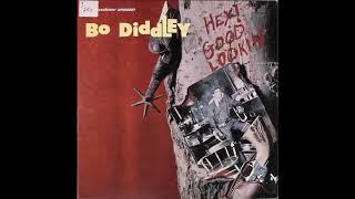 Bo Diddley - Hey! Good Lookin' (1965) Full Album (RARE)