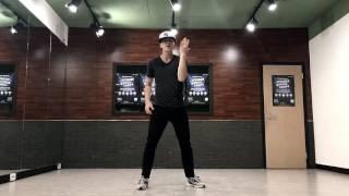 비(rain) - Touch ya dance cover thumbnail