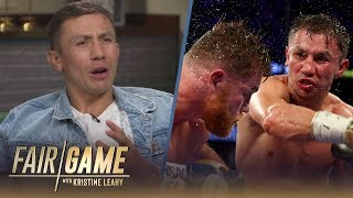 "Canelo Alvarez - GGG Fight: ""I'm Ready. I Don't Know Why He Said No."" -Gennadiy Golovkin 