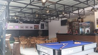 Business for rent in Hua Hin Thailand
