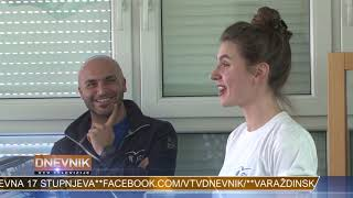 VTV Dnevnik 9. ožujka 2019.
