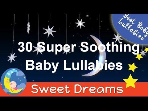 LULLABIES SONGS TO PUT A BABY TO SLEEP Bedtime LullabiesMusic Babies to Go To Sleep No Lyrics