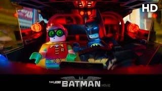 The LEGO Batman Movie (2017) Comic-Con Trailer [HD]