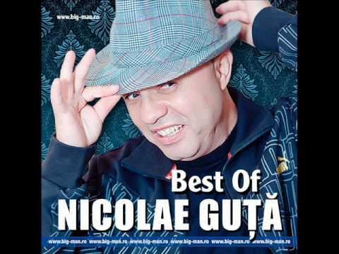 Nicolae Guta - Mare e inima mea