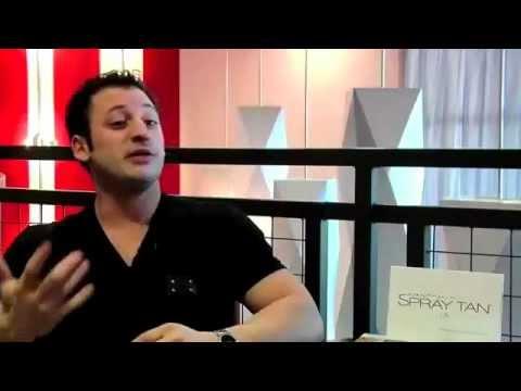 Spray Tan LA Video - Los Angeles, CA - Beauty + Spas
