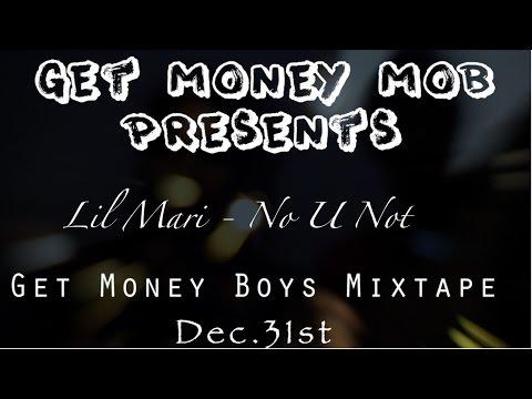 Lil Mari - No U Not (ShotBy @RastaBwoyKell)