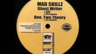 Watch Mad Skillz Ghostwriter video
