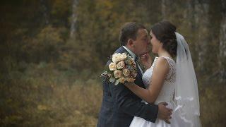 Свадебный клип. Даша и Женя