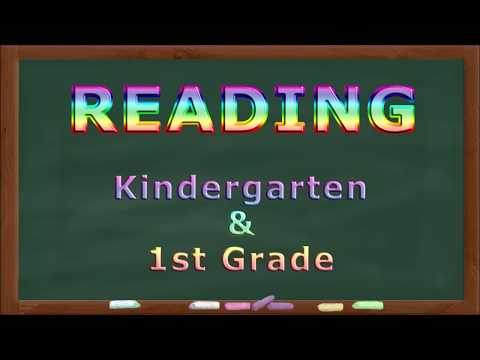 reading-practice-for-kindergarten-and-first-grade-1
