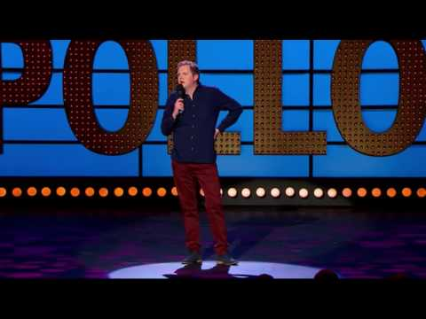 Miles Jupp is Live at the Apollo