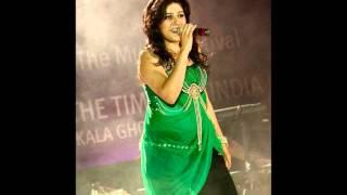 Mahi Mahi (Kismat) Sunidhi Chauhan