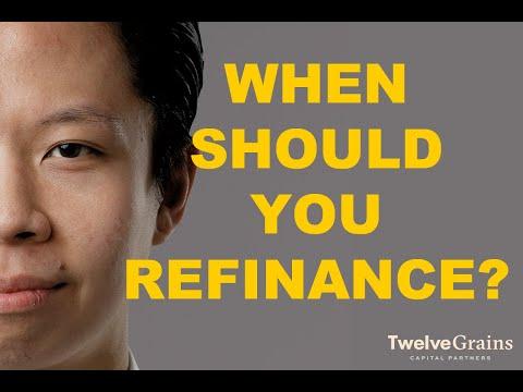 when-should-i-refinance?-|-twelve-grains-capital