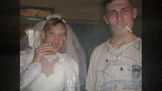 Самые некрасивые невесты ))))))))))))))))