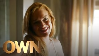 Why Lindsay Lohan Feels Like a Prisoner in Her Hotel Room | Lindsay | Oprah Winfrey Network